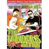 Dvd The Vandals   Live At The House Of Blues [cd dvd] Offspr